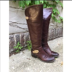 Vince Camuto Knee High Boots 🌟❤️